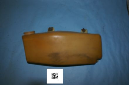 1974-1977 Corvette C3 Radiator Overflow Tank 339185, Used Poor